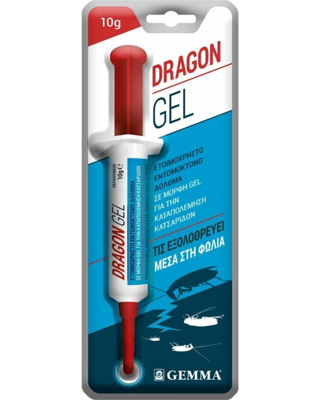 Dragon Gel 10gr