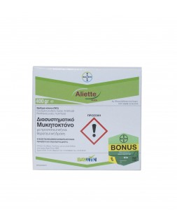 ALIETTE 80 WG BAYER 400 GR